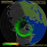 view from Aurora Forecast on 2019-02-18