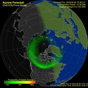 view from Aurora Forecast on 2019-02-25