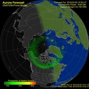view from Aurora Forecast on 2019-03-05