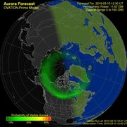 view from Aurora Forecast on 2019-03-10