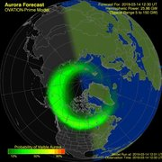 view from Aurora Forecast on 2019-03-14