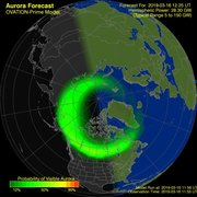 view from Aurora Forecast on 2019-03-16