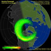 view from Aurora Forecast on 2019-03-17