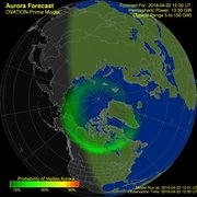 view from Aurora Forecast on 2019-04-22