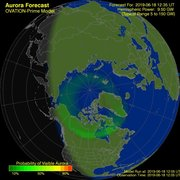 view from Aurora Forecast on 2019-06-18