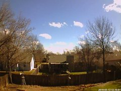 view from Logan's Run Cam2 on 2019-03-13