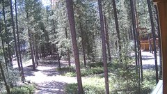 view from Cabin on 2018-07-11
