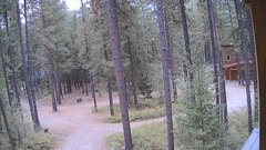 view from Cabin on 2018-09-15