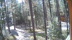 view from Cabin on 2018-09-18