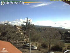 view from Baini Est on 2019-02-04