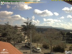 view from Baini Est on 2019-02-20