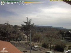 view from Baini Est on 2019-04-01