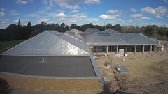 view from RHS Wisley 2 on 2018-10-01