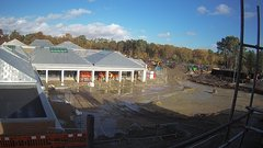view from RHS Wisley 2 on 2018-11-12
