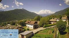 view from Valle Vigezzo on 2019-07-30