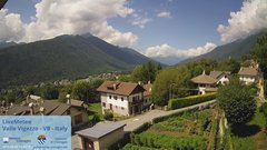view from Valle Vigezzo on 2019-08-09
