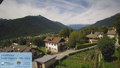 view from Valle Vigezzo on 2019-08-13