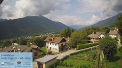 view from Valle Vigezzo on 2019-08-24