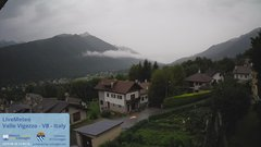 view from Valle Vigezzo on 2019-08-28