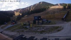view from 3 - Caterpillar Cam on 2018-09-17