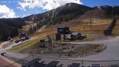 view from 3 - Caterpillar Cam on 2018-09-20