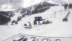 view from 3 - Caterpillar Cam on 2018-11-05