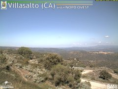 view from Villasalto on 2018-09-11