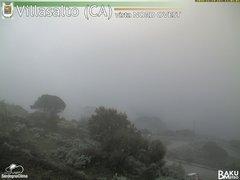 view from Villasalto on 2018-11-19