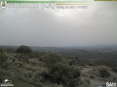 view from Villasalto on 2019-06-14
