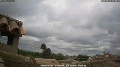 view from Montserrat - Casadalt 2(Valencia - Spain) on 2018-09-17