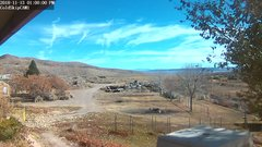 view from Ranch on 2018-11-13