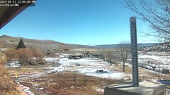 view from Ranch on 2019-02-11