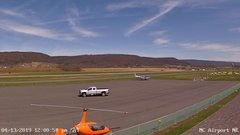 view from Mifflin County Airport (east) on 2019-04-13