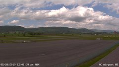 view from Mifflin County Airport (east) on 2019-05-20