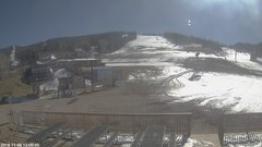 view from Angel Fire Resort - Base on 2018-11-06