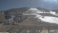 view from Angel Fire Resort - Base on 2018-11-07