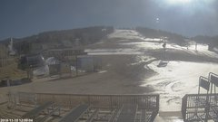 view from Angel Fire Resort - Base on 2018-11-10