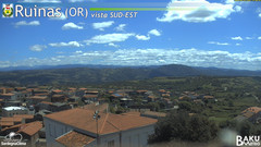view from Ruinas SE on 2019-05-16