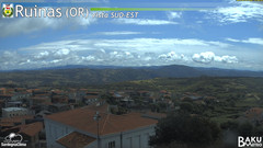 view from Ruinas SE on 2019-05-19