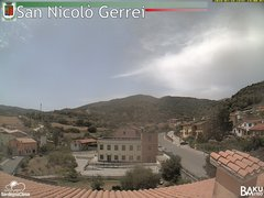 view from San Nicolò on 2018-07-16
