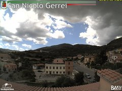 view from San Nicolò on 2018-08-15