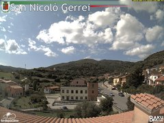 view from San Nicolò on 2018-09-17