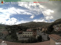 view from San Nicolò on 2018-10-04