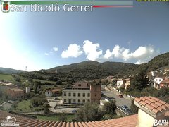 view from San Nicolò on 2018-10-11