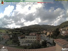 view from San Nicolò on 2018-10-16