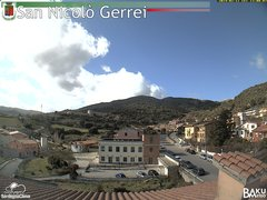 view from San Nicolò on 2019-02-11