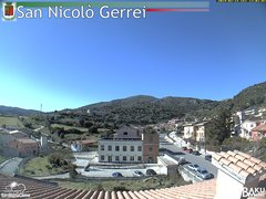 view from San Nicolò on 2019-02-15