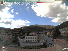 view from San Nicolò on 2019-02-16