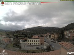 view from San Nicolò on 2019-02-22