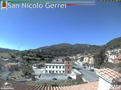 view from San Nicolò on 2019-02-26